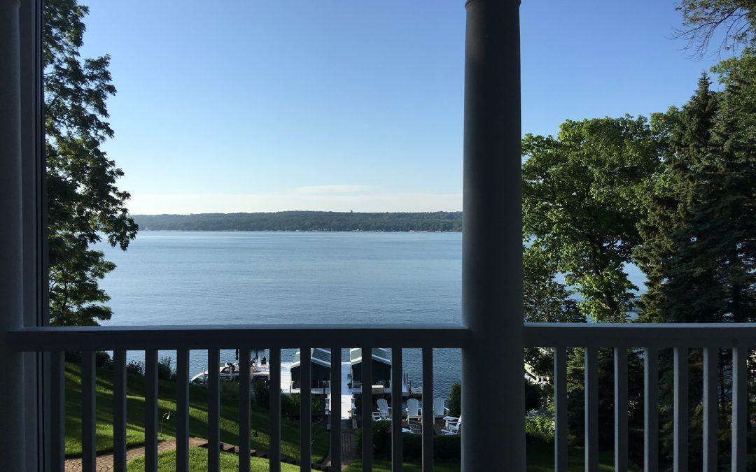 Lake House Lessons